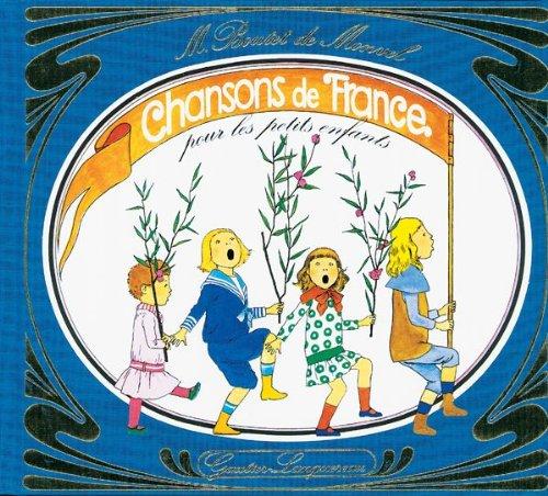"<a href=""/node/35289"">Chansons de France</a>"