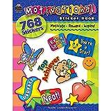 MOTIVATIONAL STICKER BOOK