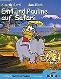 Emil und Pauline auf Safari - 5. Klasse