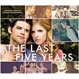 The Last Five Years (Original Motion Picture Soundtrack) [Explicit]