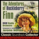 Huckleberry Finn / A Houseboat in the Fog