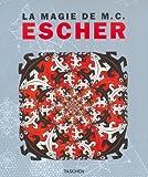 Escher, The Magic of M.C. - La Magie de M. C. Escher (en français)