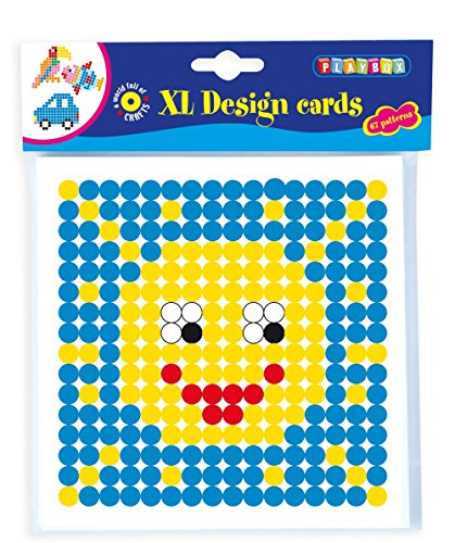 Playbox - Perlenbilder