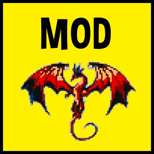 Dragons Mods
