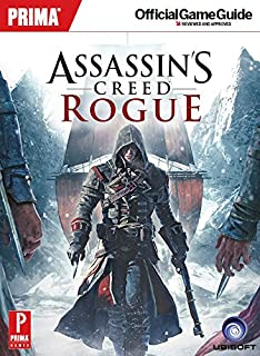 Guide Assassin's Creed : Rogue (8866311731) | Amazon price tracker / tracking, Amazon price history charts, Amazon price watches, Amazon price drop alerts