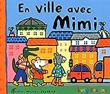 En ville avec Mimi