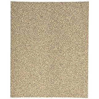 ALI INDUSTRIES - 25-Count 9 x 11-Inch 50-Grit General-Purpose Sandpaper