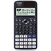Casio FX-991EX Classwiz Non-Programmable Scientific Calculator, 552 Functions with Menu Driven Interface