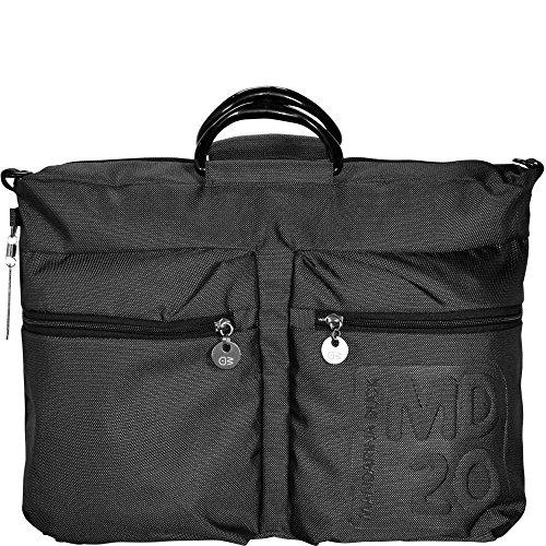 mandarina-duck-md20-tracolla-black-sacs-bandouliere-femme-noir-black-14x33x35-cm-b-x-h-x-t