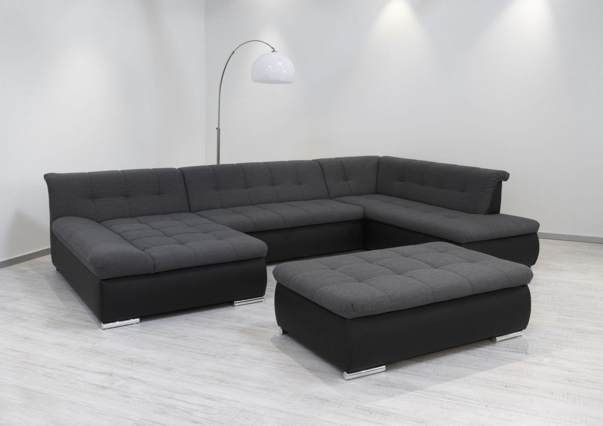 ecksofa mit ottomane great sofa bezug ecksofa mit. Black Bedroom Furniture Sets. Home Design Ideas