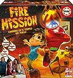 Educa Borrás Juego de Mesa, Fire Mission 17441