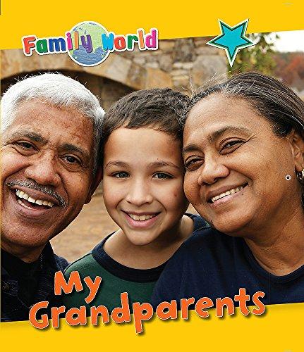 My Grandparents (Family World)