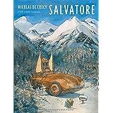 Salvatore, L'Intégrale - tome 1 - Salvatore Intégrale