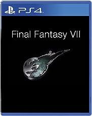 Final Fantasy VII Remake [PlayStation 4]