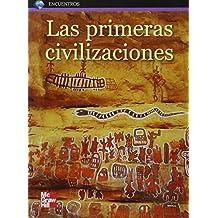 Las primeras civilzaciones/People of the past