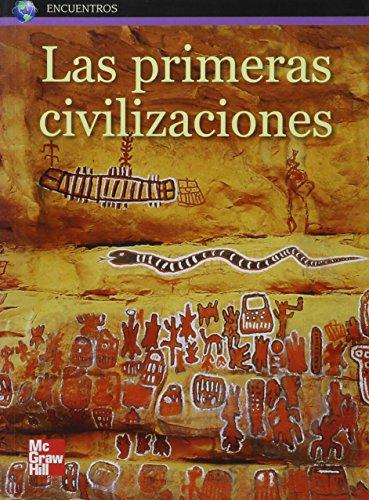 Las primeras civilzaciones/People of the past por Ian Morrison