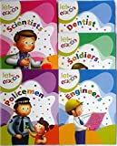 Let us Thank Set 3 (Set of 5 Books) (Jolly Kids Let us Thank)