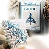 Cartes à jouer Papilio Ulysses V3