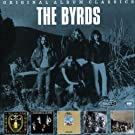 Original Album Classics: Sweetheart of the Rodeo / Dr. Byrds & Mr. Hyde / Ballad Of Easy Rider / Byrdmaniax / Farther Along