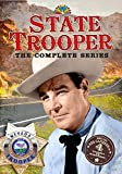 State Trooper: The Complete Series [DVD] [Region 1] [US Import] [NTSC]