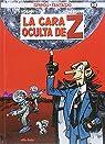 Spirou y Fantasio 52: La cara oculta de Z par Vehlmann