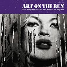 Art On The Run: England (Volume Two)More inspiration from the streets of EnglandOne of a series of inspirational photo journals compiled by Beast Syndicate, a graphic design studio whose self-confessed addiction to visual street culture has led them ...