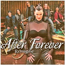 Remagine [CD + DVD] by After Forever (2006-01-01)