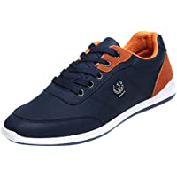 ABCone Scarpe uomo Sportive, Scarpe Running Sneakers Scarpe Uomo Sneakers con Sportive Lace-Up Ragazzo Vintage Calzature…