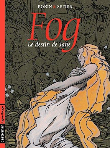 Livre Fog (Tome 2) - Le destin de Jane pdf, epub