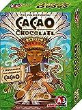 ABACUSSPIELE 06162 - Cacao, 1. Erweiterung Chocolatl, Legespiel