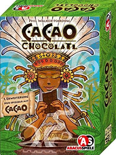 Cacao - Chocolatl, 1. Erweiterung (Kakao-spiele)