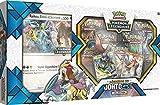 Coffret Pokemon Légendaire - Collection Legende de JOHTO GX - Raikou, Entei et Suicune - Cartes Françaises