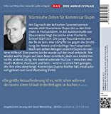 Bretonische Flut. Kommissar Dupins f?nfter Fall: Ungek?rzte Lesung mit Gerd Wameling (10 CDs)