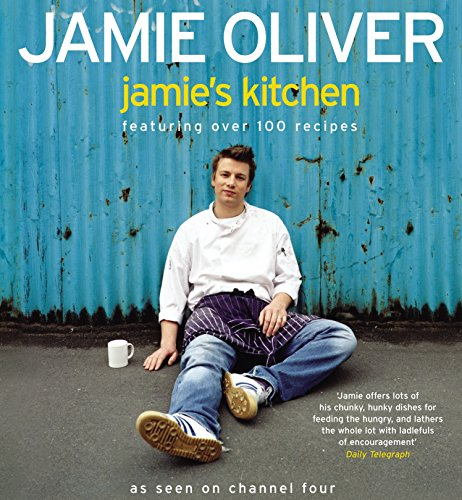 Jamie's Kitchen (Hardcover)