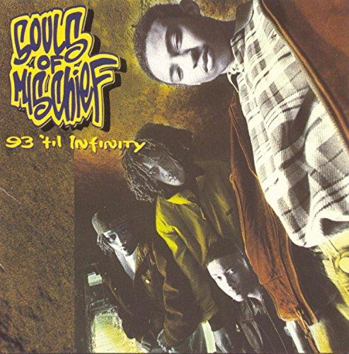 93 Til Infinity - 93 Tune