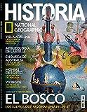 National Geographic. Historia. Agosto 2016 - Nº 152