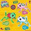 """Little Live Pets 28217 """"Lil' Pet Frog"""" Toy"""
