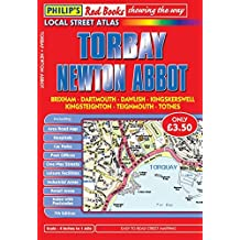 Philip's Red Books Torbay and Newton Abbot