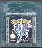 Pokémon - Crystal Edition