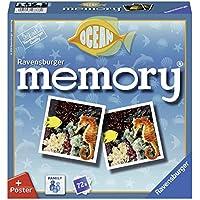 Ravensburger 26632 - Memory Ocean Gioco di Memoria