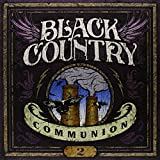 Black Country Communion: 2 [Vinyl LP] (Vinyl)