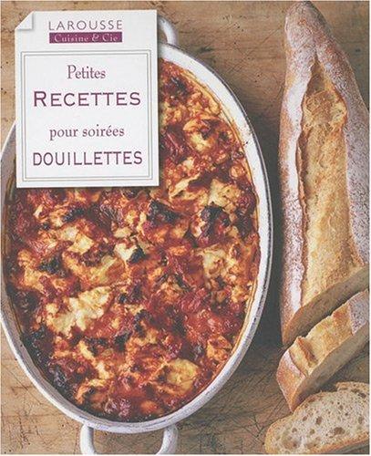 Petites recettes pour soires douillettes
