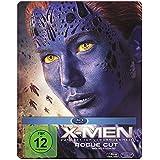 X-men: Zukunft Ist Vergangenhe¡t-rogue Cut