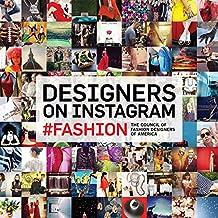 Designers on Instagram: #fashion (English Edition)