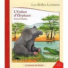 L'Enfant d'Eléphant