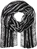 #4: Style Quotient by noi Women's Synthetic Scarf (SS18SQPOLYSCARVES242-M_Multi_One Size)