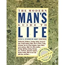The Modern Man's Guide to Life by Denis Boyles (1987-09-23)