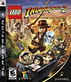 Lego Indiana Jones 2: The Adventure Cont...