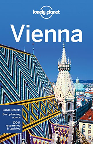 Lonely Planet Vienna (Travel Guide)