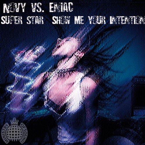 Superstar - Show Me Your Intention (Plastik Funk Dub)